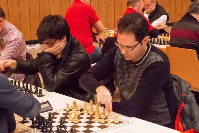 GM Peter Leko